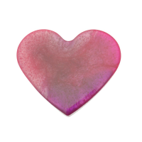 Pink Magnetic Heart