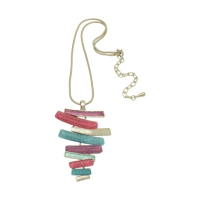 FN122 Spring Mix Necklace